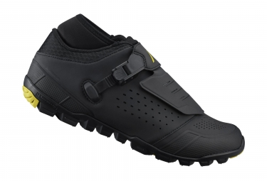 SHIMANO ME701 MTB Shoes Black