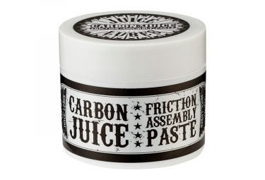 Juice Lubes Carbon Juice Assembly Paste for Carbon Components 50 ml