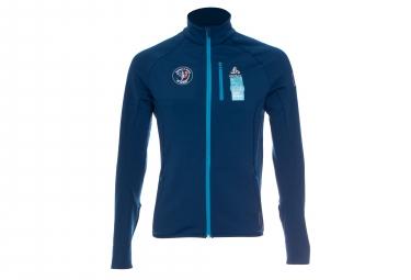 Odlo CARVE WARM Fleece Blue