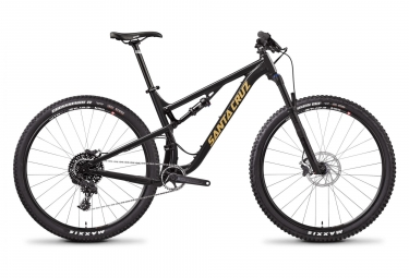 Full Suspension MTB Santa cruz Tallboy Sram NX1 11V 29'' 2018