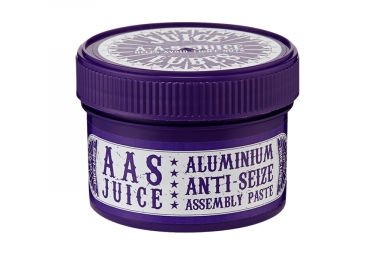 Juice Lubes AAS Juice Assembly Paste for Aluminum Components 150 ml