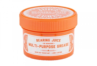 Juice Lubes Bearing Juice Grasa multiusos 150 ml