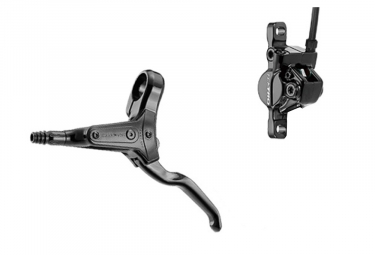Tektro HD-M285 Front Brake 160 IS Black