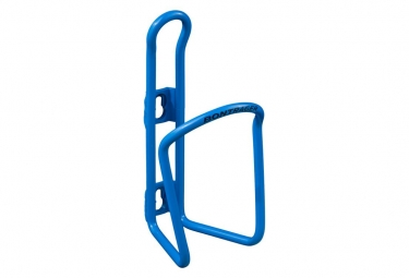 BONTRAGER Hollow Bottle Cage Blue