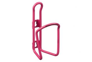 BONTRAGER Hollow Bottle Cage Pink