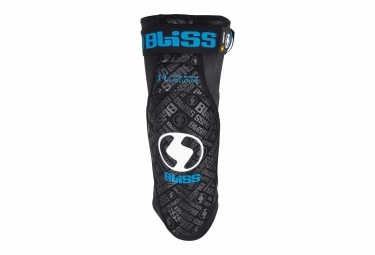 Paire de genouilleres longues bliss arg vertical ext knee pad s