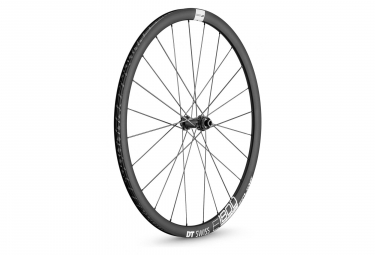 Roue avant dt swiss e 1800 spline 32 disc 12x100mm 2019