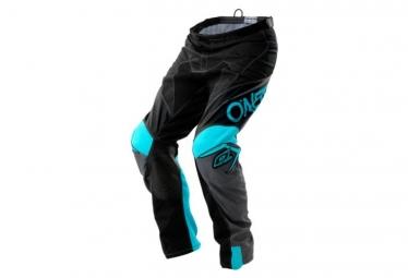 Pantalon O'Neal Mayhem Lite Noir / Bleu