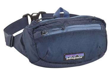 Patagonia Travel Mini Hip Pack Blue