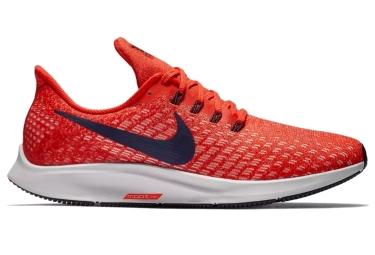 Chaussures de Running Nike Air Zoom Pegasus 35 Rouge