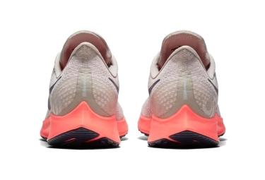 8c2f3cdc17e922 Nike Air Zoom Pegasus 35 Shoes Beige Blue Pink Men