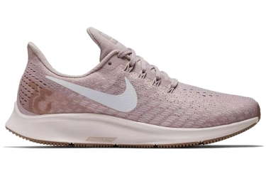 best website 902f8 2f65a Nike Air Zoom Pegasus 35 Women's Shoes Pink Mauve