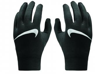 Gants Hiver Nike Dry Element Run Noir