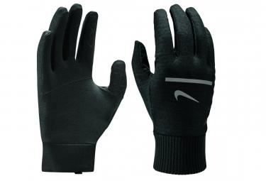 Nike Sphere Run Gloves Black