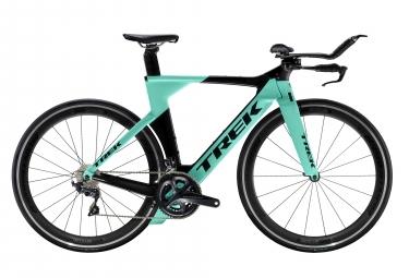 Velo de triathlon femme 2019 trek speed concept shimano ultegra 11v vert noir m 164
