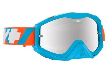 Spy Klutch Happy DNA Goggle Orange - Blue AFP