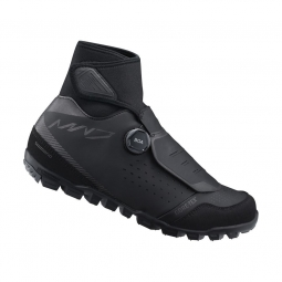Chaussures hiver shimano mw701 noir 43