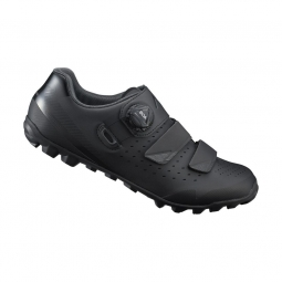 Zapatillas Cross Country Shimano ME400  Noir