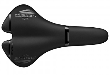 SAN MARCO ASPIDE Racing Full-Fit Saddle Black
