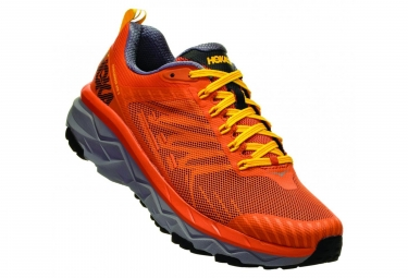 Hoka Challenger ATR 5 Orange Grey