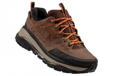 Hoka One One Shoes Outdoor TOR SUMMIT WP Marron Men