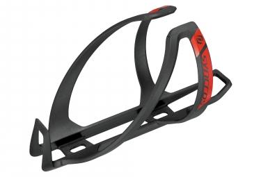 Porte-Bidon Syncros Coupe Cage 2.0 Noir Rouge