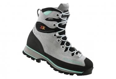 Chaussures de Randonnée Femme Garmont Tower Trek GTX Gris Vert