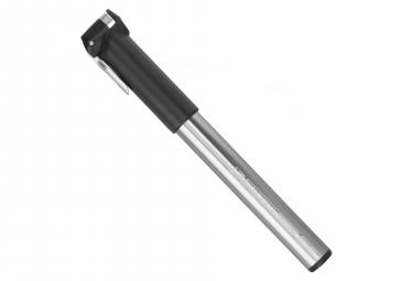 Pompe à Main Syncros HP1.5 Gris Noir (120 Psi / 8 Bar)