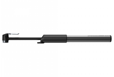 Syncros HP1.5 Hand Pump Basalt Grey Black (120 Psi / 8 Bar)