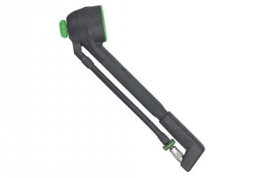 Pompe HP Suspension Syncros SP2.0 Noir (300 Psi / 20 Bar)
