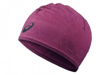ASICS GRAPHIC Beanie Purple