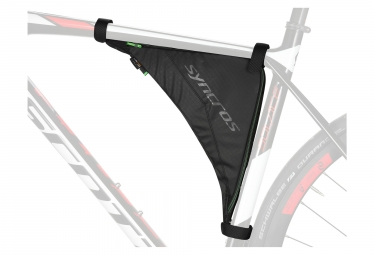 Syncros Retro Frame Bag Black