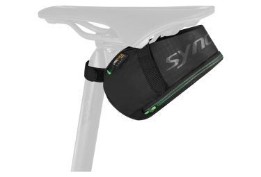 Syncros HiVol 600 Saddle Bag Black