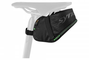 Syncros HiVol 800 Saddle Bag Black