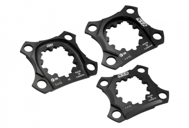 Spider pedalier nsb sram 1x11 76mm sram xx1 xo bb30 010b