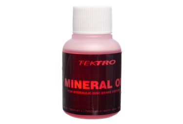 Tektro Mineral Oil 50ml