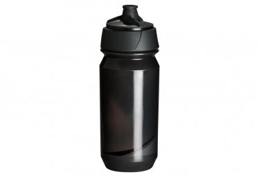 Bidon tacx shanti twist smoke smoke noir 500 ml