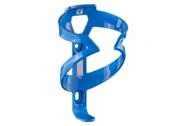 Porte Bidon Bontrager Elite Bleu Waterloo Brillant