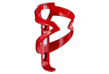 Bontrager Bottle Cage Elite Viper Red