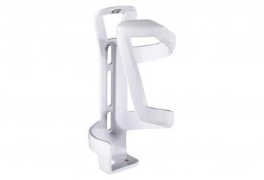 Porte bidon bontrager side load gauche blanc
