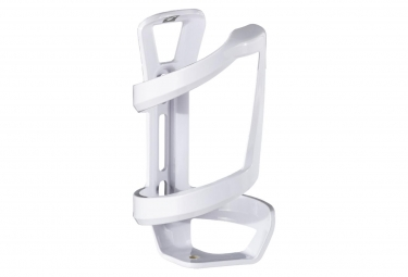 Bontrager Bottle Cage Side Load Right White