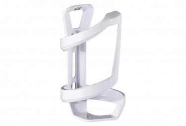 Porte Bidon Bontrager Side Load Droit Blanc