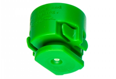 Fox Volume Spacer  Float Na 2  34  1 214 Bore Green