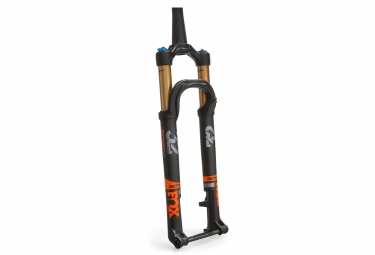 Fox Racing Shox 2019 Fork 32 Float SC Factory FIT4 27.5'' Kabolt | 15x100mm | Offset 44mm Black
