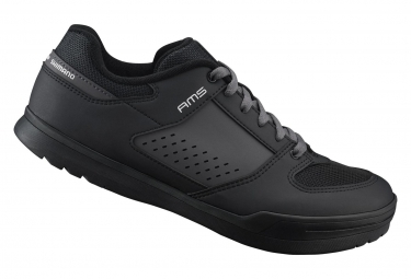Zapatillas Shimano Gravity AM5 Noir / Gris