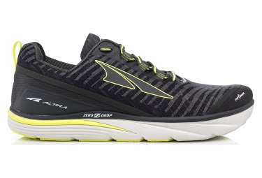 Altra Torin Knit 3 Shoes Grey Black