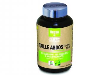 STC Nutrition - Taille Abdos Ventre Plat - 120 cápsulas