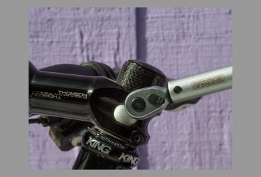 Pedro's i Torque Wrench adjustable from 3-15 Nm