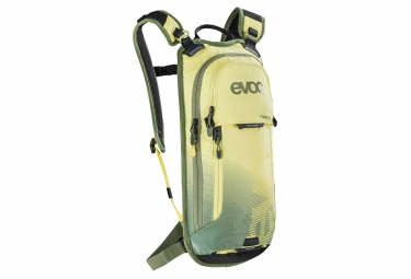 Evoc Stage 3L Backpack Yellow Light Olive