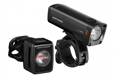 Bontrager Ion Pro RT/Flare RT Light Set USB